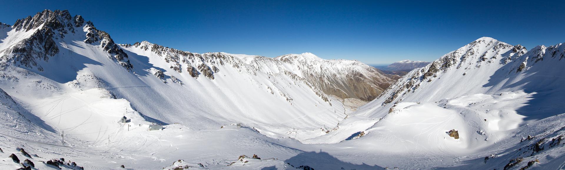 Ski Selwyn Six